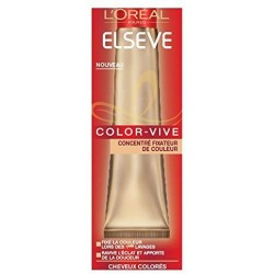 Concentré Fixateur de couleur - Elseve Color Vive