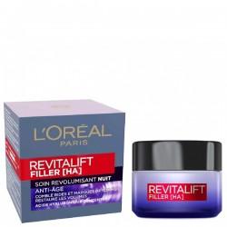 Revitalift Filler Nuit - L'Oréal