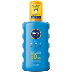 Spray Solaire - Protect & Bronze FPS 30